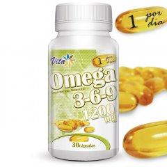 Omega 3-6-9 1200mg