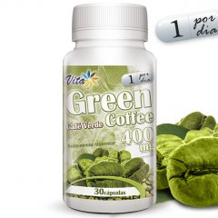 Green Coffee 400mg
