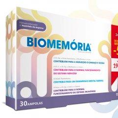 Biomemória