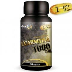 L'Carnitina 1000mg