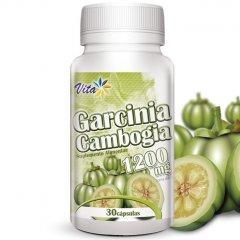 Garcinia Cambogia 1200mg