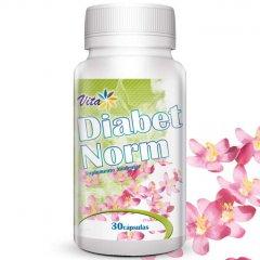 Diabet Norm
