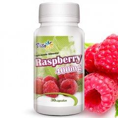 Raspberry Cápsulas
